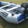 橡皮艇马达