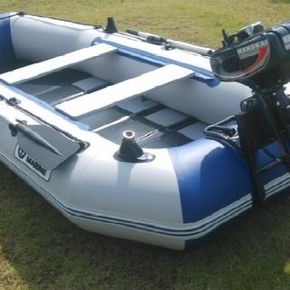 2018年新款充气船、新款充气船价格图片3