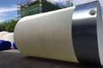 武汉30吨塑料水箱水塔