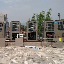 山西空气源做老百姓用得起的高品质空气能热泵热水采暖工程