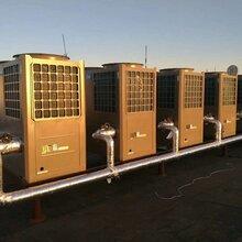 山西空压机余热回收系统提供免费热水机