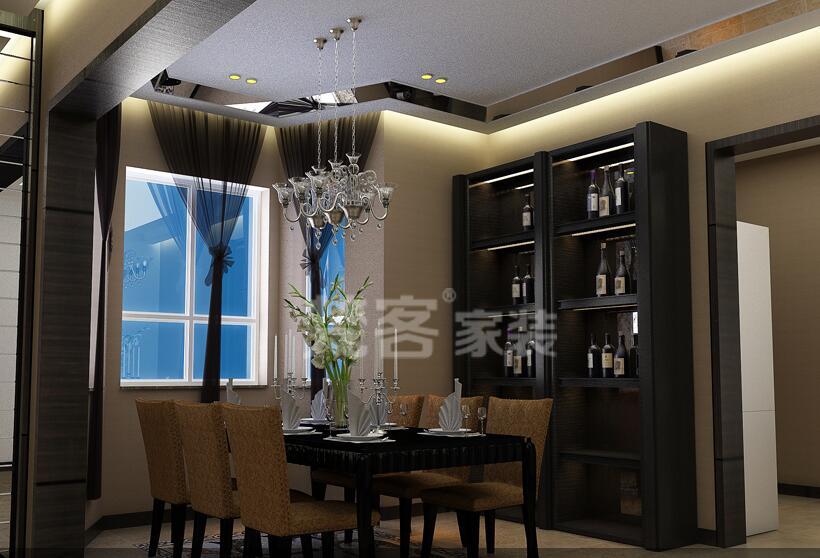哈密家庭装修  找北京装饰公司装修房子
