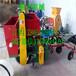 新型土豆种植机土豆覆膜种植机新型土豆种植机械