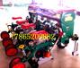 陕西家用平播玉米播种机好质量平地玉米播种机厂家供应