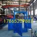 油漆桶压扁机大铁桶铁罐液压压块机液压压块机厂家报价