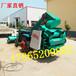自走式车载玉米脱粒机大型玉米脱粒机视频