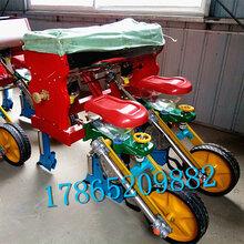 天津畅销拖拉机带玉米播种机好质量两行玉米播种机厂家报价