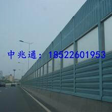 天津消音百叶孔隔音墙生产厂家