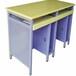 供青海电脑桌和西宁微机桌厂家