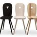 供青海互助办公椅和大通木制椅子现货供应