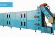 供应悬挂式胶片冷却线,网带式胶片冷却线-大连奥乾通用橡塑机械有限公司