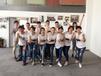 欧色时装(杭州)有限公司团队歌曲《伙伴》杭州宏人录音棚