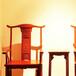 官帽椅三件套花梨木官方价3998元