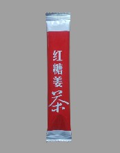红糖姜茶10克/包厂家批发速溶姜茶大闸蟹配料蟹餐伴侣贴牌图片