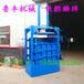 廣東廣州40噸金屬立式液壓打包機立式打包機