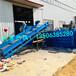 浙江杭州160噸制造秸稈液壓打包機液壓打包機廠家