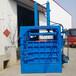 湖北咸宁80吨液压废纸打包机用途