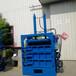 台湾彰化县羊毛液压打包机立式打包机供应
