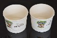云南专业印刷制作一次性广告纸杯LOGO杯奶茶杯