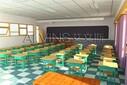 艾文斯风管在学校新风系统上的应用