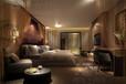 咸阳专业特色度假酒店设计公司—红专设计
