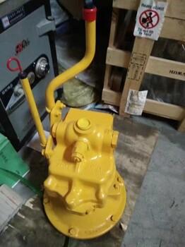 208-979-7560PC450-8原厂座椅后盖格栅