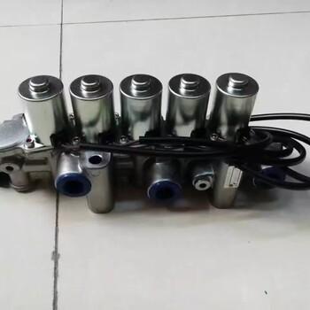小松PC200-8原厂电磁阀组现货供应厂家