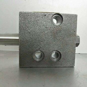 小松挖掘机pc160-7原厂自减压阀现货供应图片