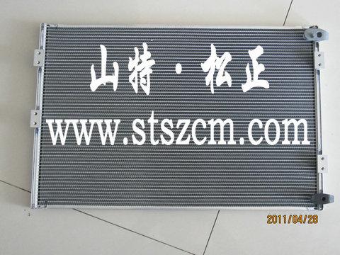 供应山推SD22散热器总成154-03-C1001
