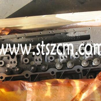 小松300-7缸盖总成6741-11-1190进口品质