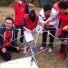 适合公司员工活动的户外体验基地深圳九龙山农家乐