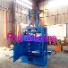 湖北荆州新式废纸板打包机价格热销废钢刨花打包机