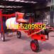 河南郑州农用方向盘打药机多喷头打药机视频