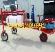 河南南阳小麦自走式打药机价格绿化多用三轮打药机