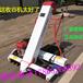 山东菏泽自走式小麦装袋机多功能吸入式装袋机