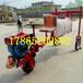 广东大容量自走式三轮打药机制作