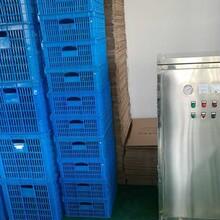 冷却车间臭氧消毒机图片