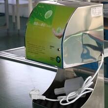 食品水处理臭氧灭菌设备图片