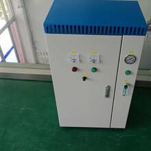 食品CIP清洗臭氧灭菌设备图片