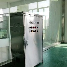 靖远县臭氧发生器厂家图片