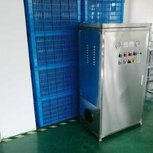 高台县臭氧发生器厂家图片