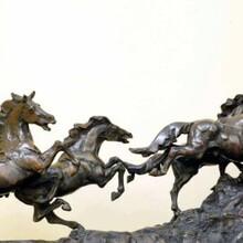 铸铜的雕塑工艺要求是什么?