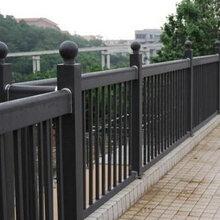 湖南长沙铁艺护栏铁艺围栏厂家宝东铁艺