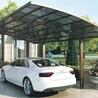 铝合金车棚,如何增加使用寿命说明