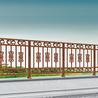 宝东铝艺别墅铝合金护栏