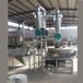 小麦石磨面粉机械电动石磨面粉机电动石磨磨面机设备价格优惠厂家直销