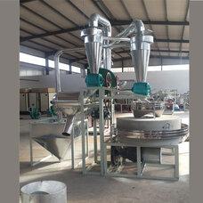 小麦石磨面粉机械,电动石磨面粉机,电动石磨磨面机设备,小麦石磨面粉机械厂家