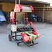 厂家直销饲料打捆包膜机青贮打捆机玉米秸秆打包机捆草机