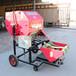 河北打捆机厂家直销打捆回收机青贮打包机秸秆打捆机捆草机