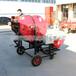 厂家直销大型打包机打捆机捡拾器价格玉米秸秆捡拾机多少钱